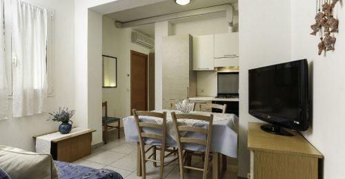 Standard Zweizimmerwohnung