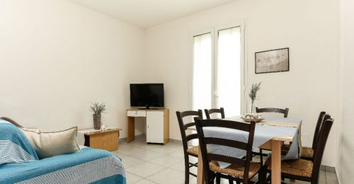 Superior Two-room Flat